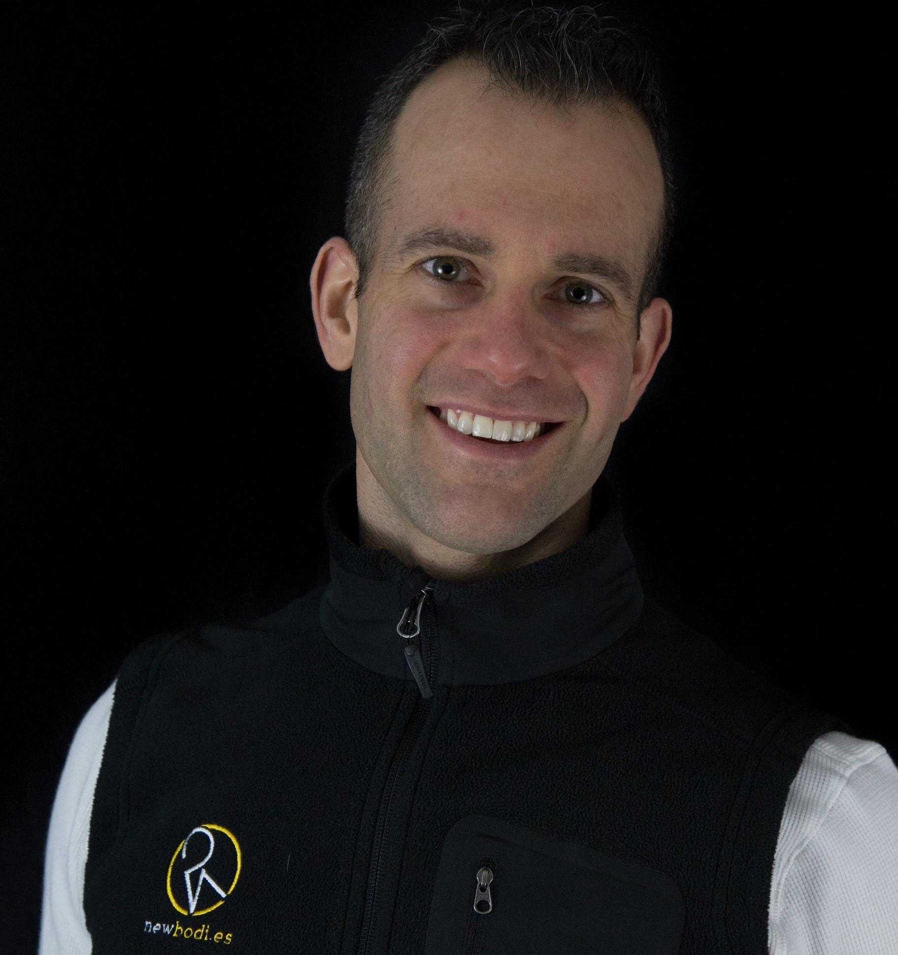 Bryan Falchuk