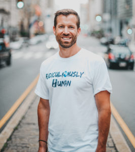 Gareth Martin of Ridiculously Human on the Do a Day Podcast