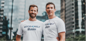 Ridiculously Human on the Do a Day Podcast
